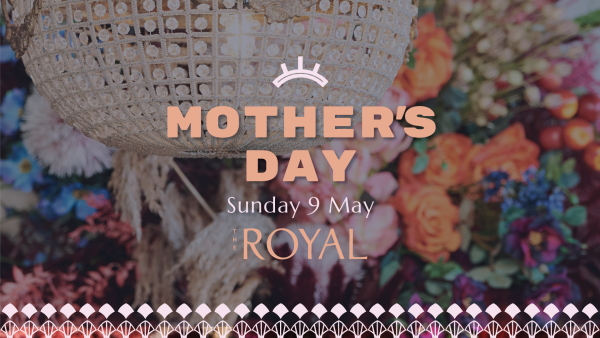 The Royal - Mother's Day FB Cover 210323